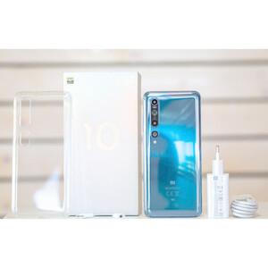 گوشی موبایل شیائومی مدل Mi 10 5G M2001J2G تک سیم کارت ظرفیت 256 گیگابایت