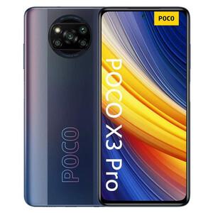 گوشی موبایل شیائومی مدل POCO X3 Pro M2102J20SG NFC دو سیم کارت ظرفیت 256 گیگابایت و 8 گیگابایت رم