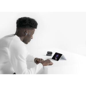 گوشی موبایل مایکروسافت مدل Surface Dou تک سیم کارت ظرفیت 128 گیگابایت و رم 6 گیگابایت