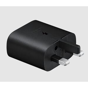 شارژر دیواری سامسونگ مدل EP-TA800NBEGGB