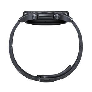 ساعت هوشمند سامسونگ مدل Galaxy Watch3 Titanium 45mm