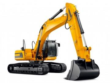 ماشین الات ساختمانی