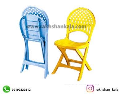 صندلی تاشو جدید 857