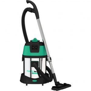 جارو برقی آب و خاک خانگی مدل R201