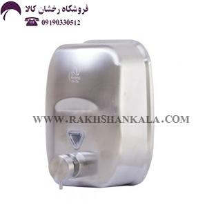 مخزن مایع دستشویی فوم رینا