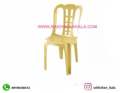 صندلی بدون دسته کد R806