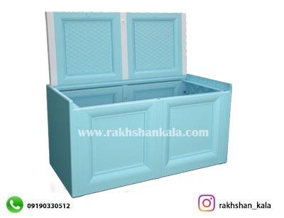 صندوق پلاستیکی 40×86 کد R1241