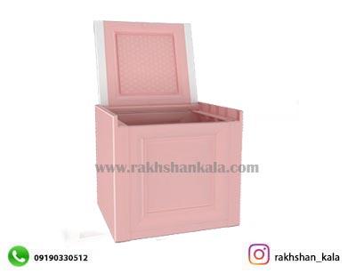 صندوق پلاستیکی 40×47 کد R1240