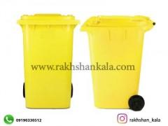 سطل زباله  چرخدار 360 لیتری
