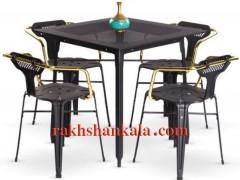 میز و صندلی فلزی yota
