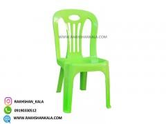 صندلی کودک بدون دسته رویا کد 807
