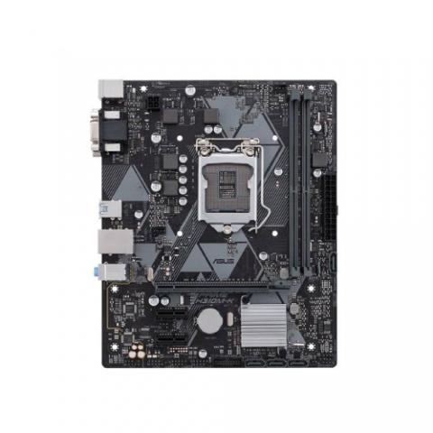 مادربرد ایسوس PRIME H310M-K Intel LGA-1151