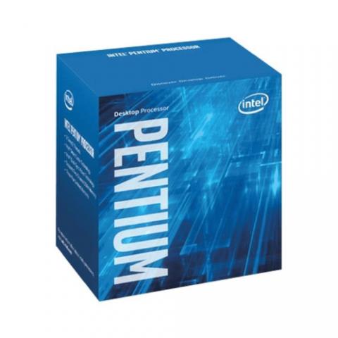 پردازنده مرکزی اینتل Skylake Pentium G4400T TRAY