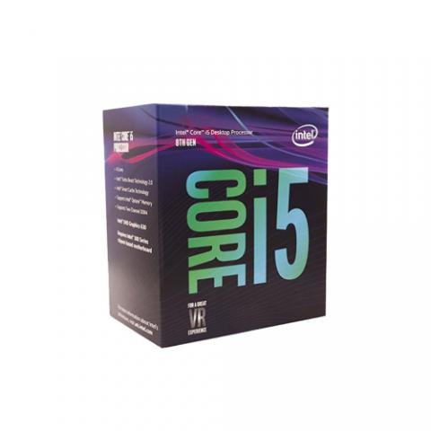 پردازنده مرکزی اینتل  Coffee Lake Core i5-8400 Box