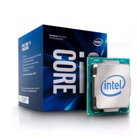 پردازنده مرکزی اینتل Kaby Lake Core i3-7100 تری