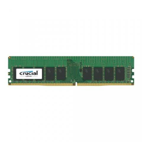 رم دسکتاپ DDR4 تک کاناله 2666 مگاهرتز CL19 کروشیال ظرفیت 16 گیگابایت