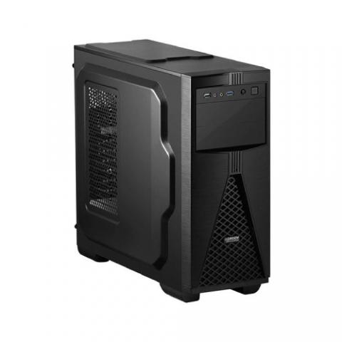 کیس کامپیوتر گرین Oraman