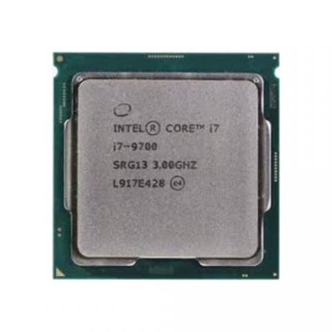 پردازنده مرکزی اینتل  Coffee Lake Corei7 9700 TRAY