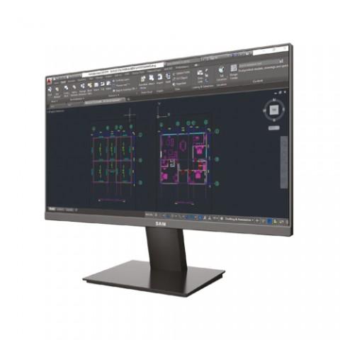 مانیتور سام الکترونیک LS22RF625HHCHD سایز 22 اینچ