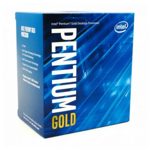 پردازنده مرکزی اینتل  Pentium Gold G5420 Coffee Lake TRAY