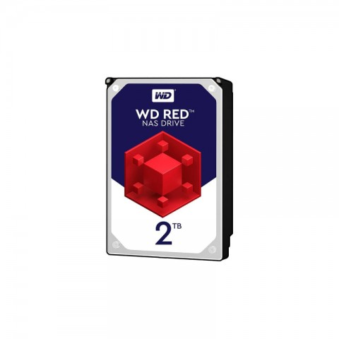 هارددیسک اینترنال وسترن دیجیتال  Red WD20EFRX ظرفیت 2 ترابایت