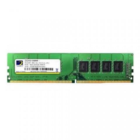 رم دسکتاپ DDR3 تک کاناله 1600 مگاهرتز توین موس  PC3-12800 ظرفیت 8 گیگابایت