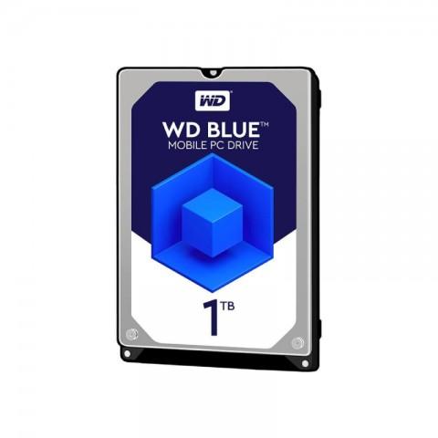هارددیسک اینترنال وسترن دیجیتال  Blue Notebook ظرفیت 1 ترابایت