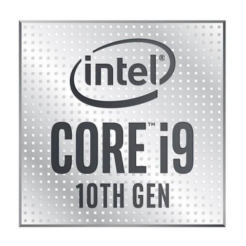 پردازنده مرکزی اینتل Comet Lake Core i9-10900 TRAY