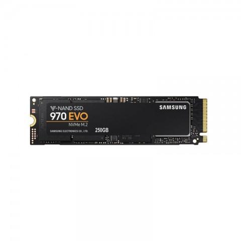 اس اس دی اینترنال سامسونگ 970 EVO ظرفیت 250 گیگابایت