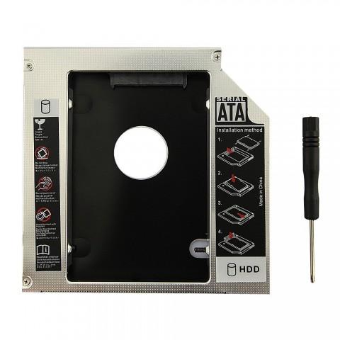 کدی درایو نوری برای هارد اینترنال ساتا (9.0mm)