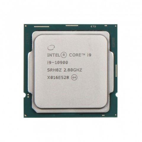 پردازنده مرکزی اینتل Coffee Lake Core i9-9900K Tray