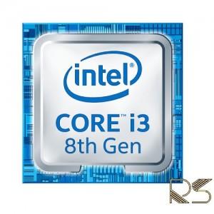 پردازنده مرکزی اینتل سری Coffee Lake مدل Core i3 9100F