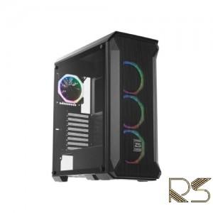 کیس کامپیوتر گیمینگ گرین GRIFFIN G6
