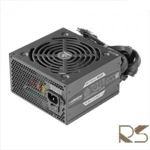 منبع تغذیه کامپیوتر گرین GP480A-ES