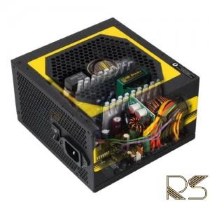منبع تغذیه کامپیوتر گرین GP550A-UK 80Plus