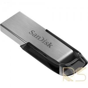 فلش مموری سن دیسک Ultra Dual Drive M3.0 ظرفیت 32 گیگابایت
