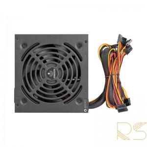 منبع تغذیه کامپیوتر گرین GP500A-ECO Rev3.1