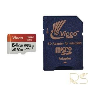کارت حافظه ویکومن Final 600X ظرفیت 32 گیگابایت
