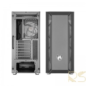 کیس کامپیوتر گرین Z6 RGB ARTEMIS