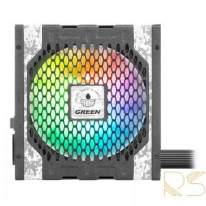 منبع تغذیه کامپیوتر گرین GP600B-HP Plus