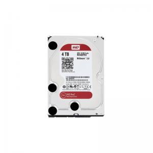هارددیسک اینترنال وسترن دیجیتال  Red WD40EFRX ظرفیت 4 ترابایت