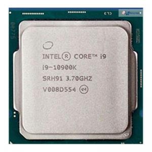 پردازنده مرکزی اینتل Comet Lake Core i9-10900