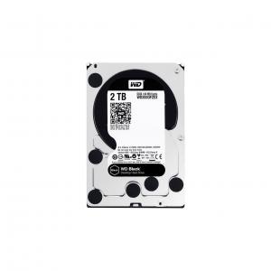 هارددیسک اینترنال وسترن دیجیتال  Black WD1003FZEX ظرفیت 1 ترابایت