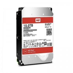 هارددیسک اینترنال وسترن دیجیتال  Red WD100EFRX ظرفیت 10 ترابایت