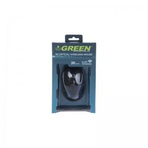 ماوس بیسیم گرین  GM-501W