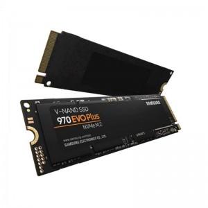 اس اس دی اینترنال سامسونگ 970 EVO PLUS ظرفیت 2 ترابایت