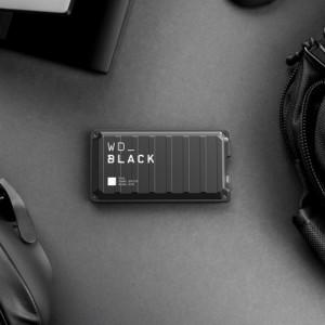 هارد دیسک اکسترنال گیمینگ وسترن دیجیتال WD BLACK D10 ظرفیت 8 ترابایت