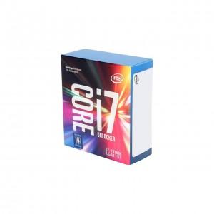 پردازنده مرکزی اینتل Kaby Lake i7-7700K