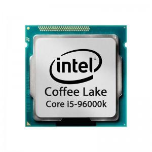 پردازنده مرکزی اینتل Coffee Lake Core i5-9600k