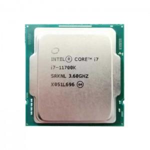 پردازنده مرکزی اینتل Rocket Lake Core i7 11700K